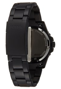 Fossil - FB 01 - Watch - black - 2