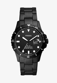 Fossil - FB 01 - Horloge - black - 1