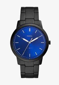 Fossil - THE MINIMALIST - Horloge - black - 1