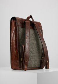 Fossil - GREENVILLE - Reppu - brown - 1