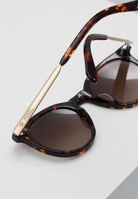 Fossil - FOS - Okulary przeciwsłoneczne - dkhavana - 4