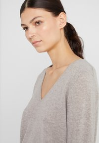 FTC Cashmere - Stickad tröja - dune - 4
