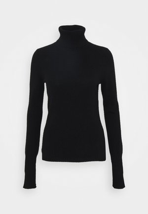 ROLLNECK - Sweter - moonless night