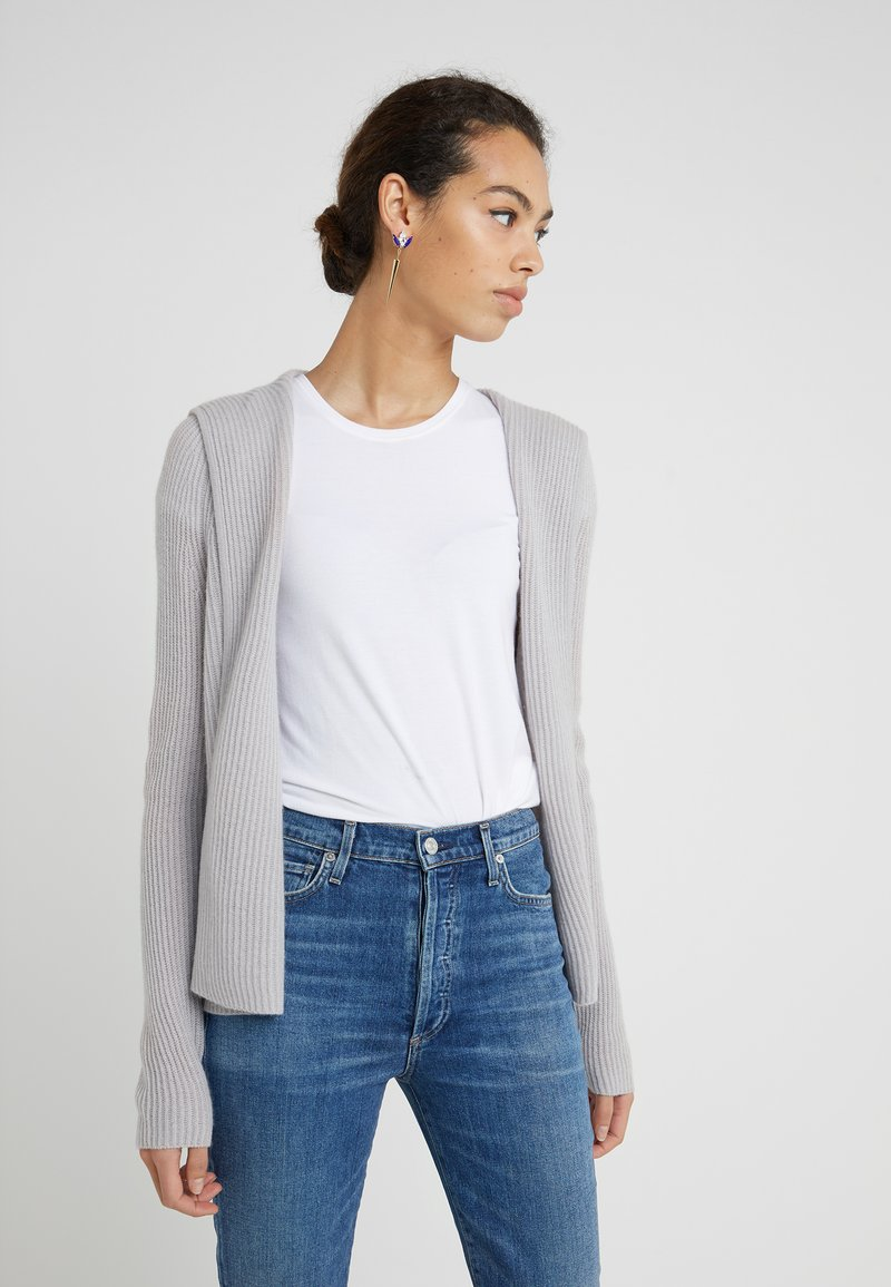FTC Cashmere - Cardigan - dove