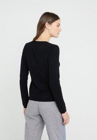 FTC Cashmere - Maglione - moonless night - 2