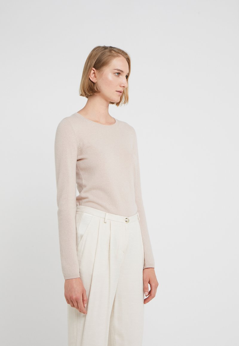 FTC Cashmere - Neule - champagne