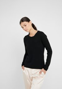 FTC Cashmere - Sweter - moonless night - 3