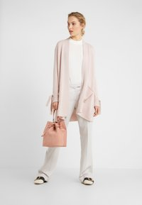 FTC Cashmere - Cardigan - champagne - 1