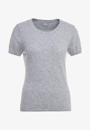 T-shirts basic - opal grey