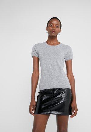 T-shirt basique - opal grey