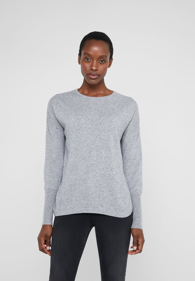 Jumper - opal grey