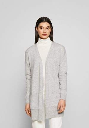 OPEN - Cardigan - silver stone