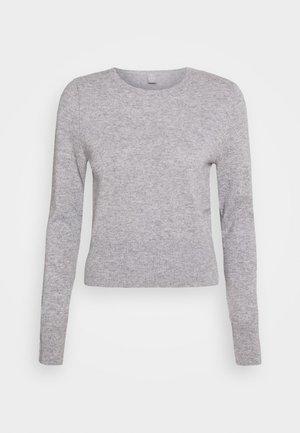 Trui - opal grey