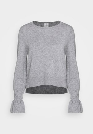 Svetr - opal grey