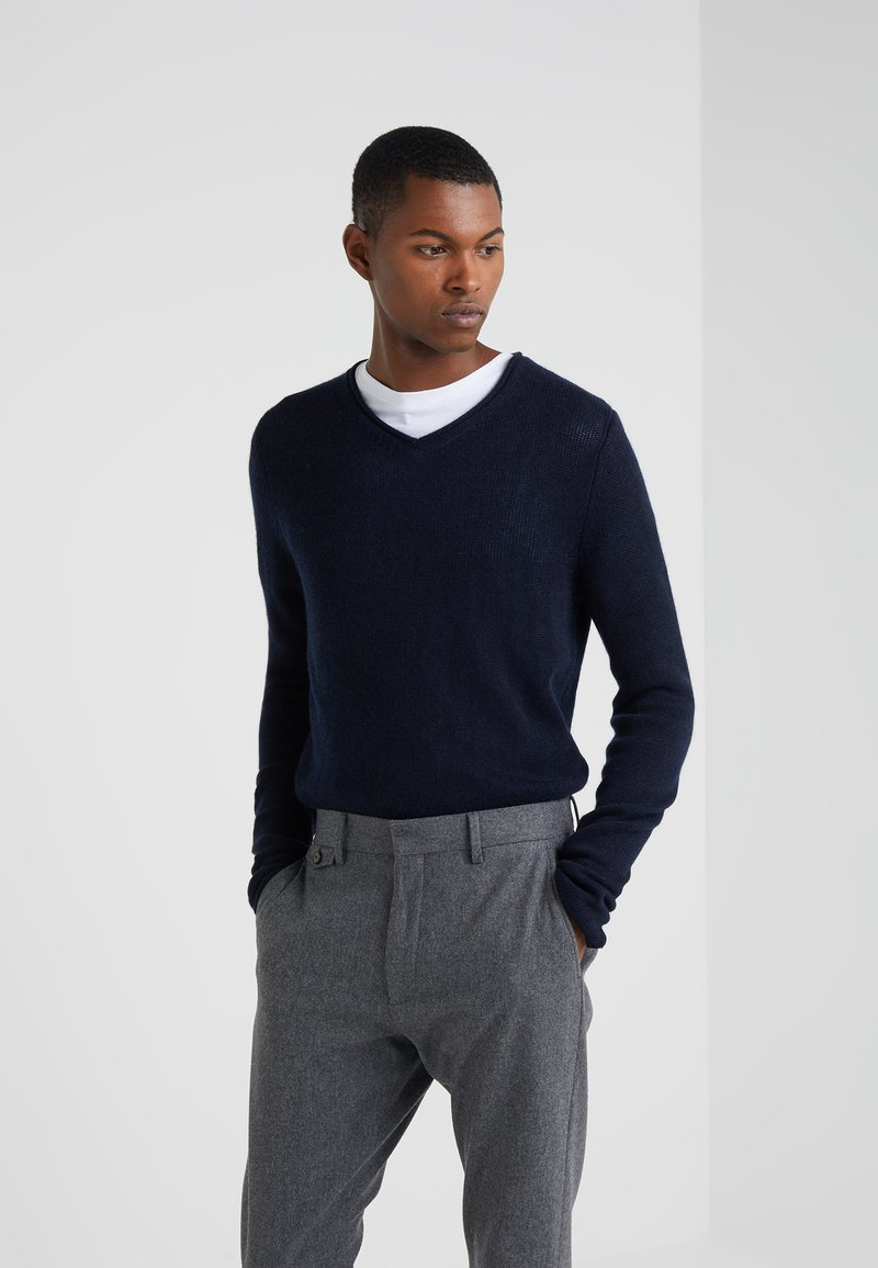 FTC Cashmere - SEACELl - Jumper - midnight