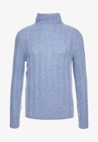 FTC Cashmere - Pullover - cool water - 3