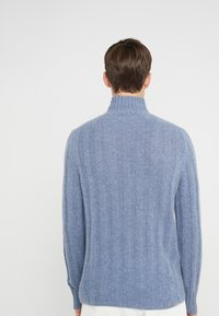 FTC Cashmere - Pullover - cool water - 2