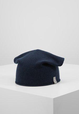 CLASSIC BEANIE - Mössa - dark navy