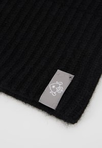 FTC Cashmere - NEW BEANIE - Huer - moonless night - 5