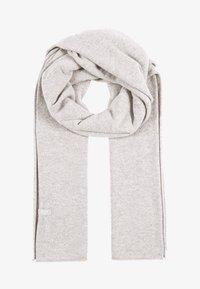 FTC Cashmere - CLASSIC SCARF - Sjal / Tørklæder - dune - 1