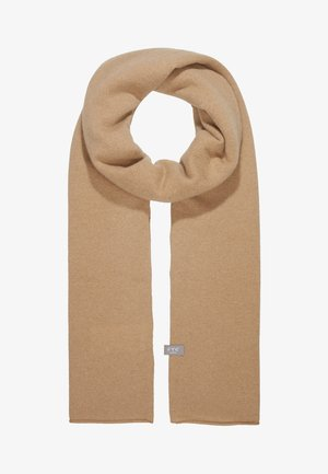 CLASSIC SCARF - Sjal - camel