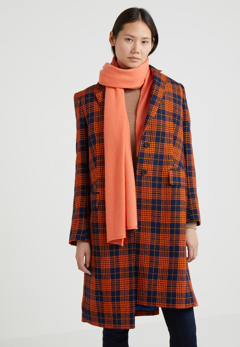FTC Cashmere - CLASSIC SCARF - Scarf - tropic tonic