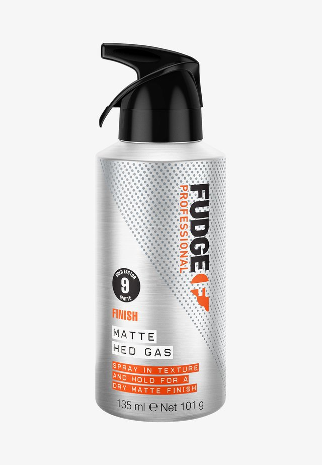 MATTE HED GAS - Stylingproduct - -