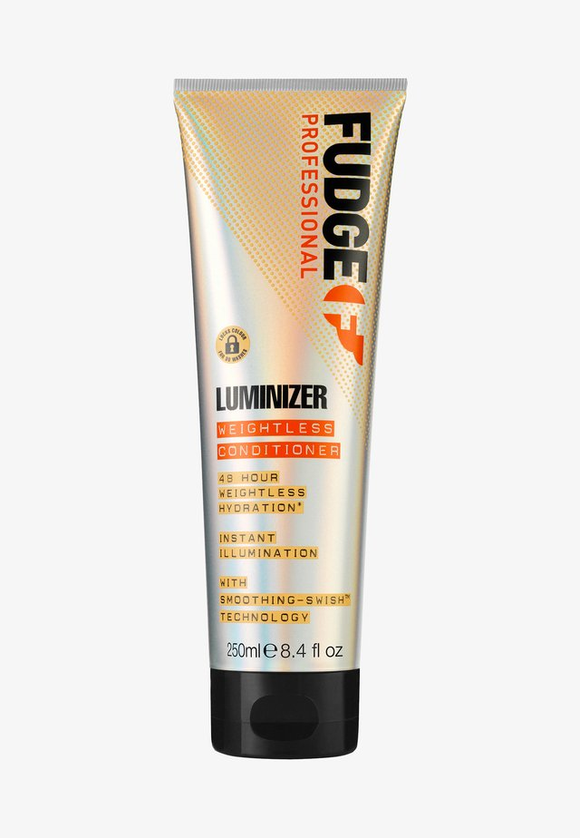 LUMINIZER WEIGHTLESS CONDITIONER - Après-shampoing - -