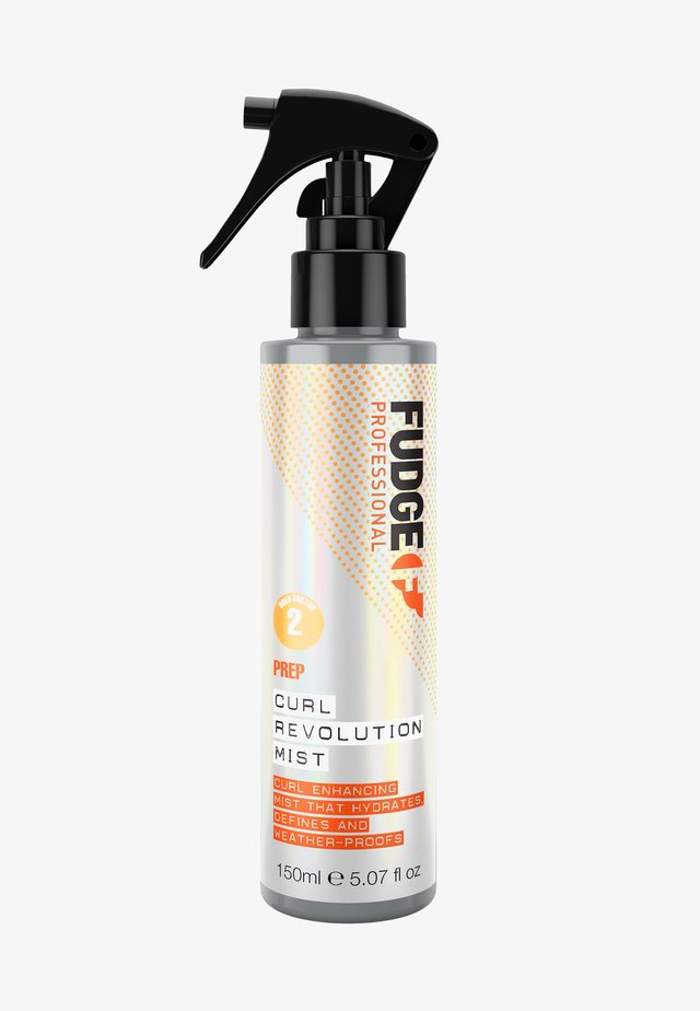 CURL REVOLUTION MIST - Stylingproduct - -