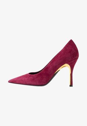 EVA DECOLLETE - High heels - ribes