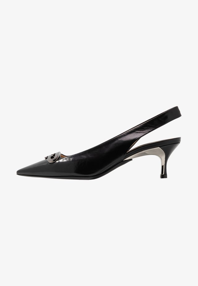 FURLA CHAIN - Pumps - nero
