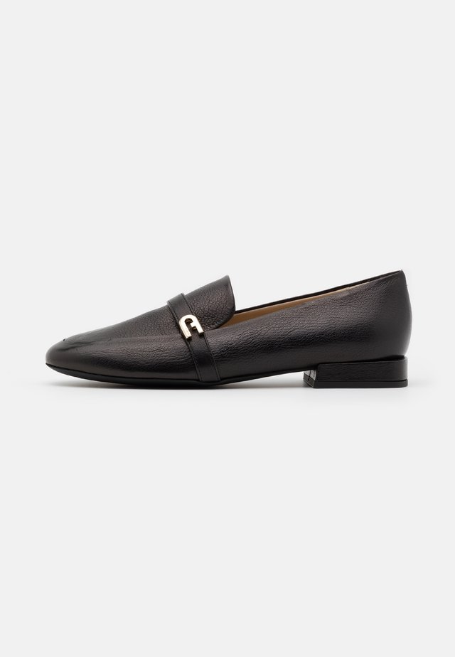 LOAFER  - Loafers - nero
