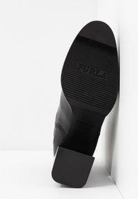 Furla - GRETA BOOT  - Botines de tacón - onyx - 6