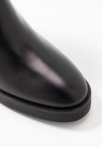 Furla - GRETA BOOT  - Botines de tacón - onyx - 2