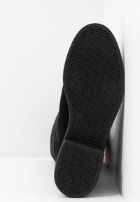 Furla - GRETA - Winter boots - onyx - 6