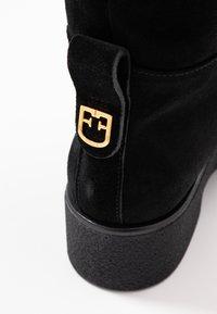 Furla - GRETA - Winter boots - onyx - 2