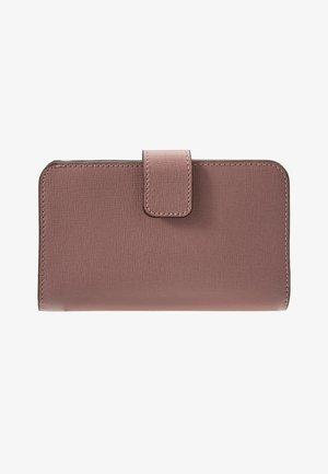 BABYLON ZIP AROUND - Wallet - rosa antico