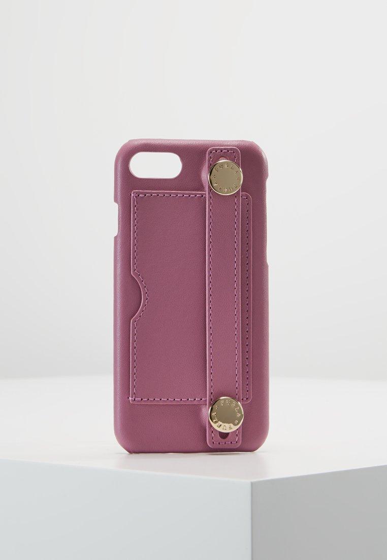 Furla - HIGH TECH CASE - Mobiltasker - azalea