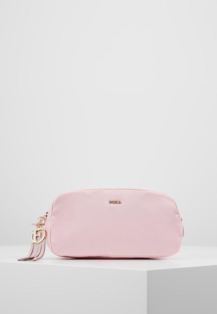 Furla - BLOOM COSMETIC CASE - Kosmetiktasche - rosa