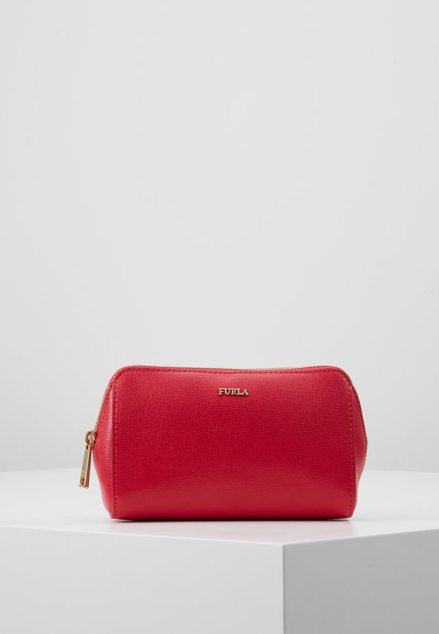 ELECTRA COSMETIC CASE - Trousse - fragola
