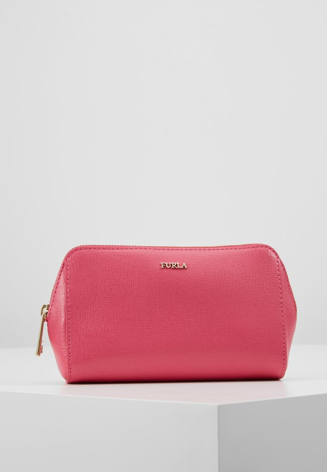 ELECTRA COSMETIC CASE - Wash bag - lipstick