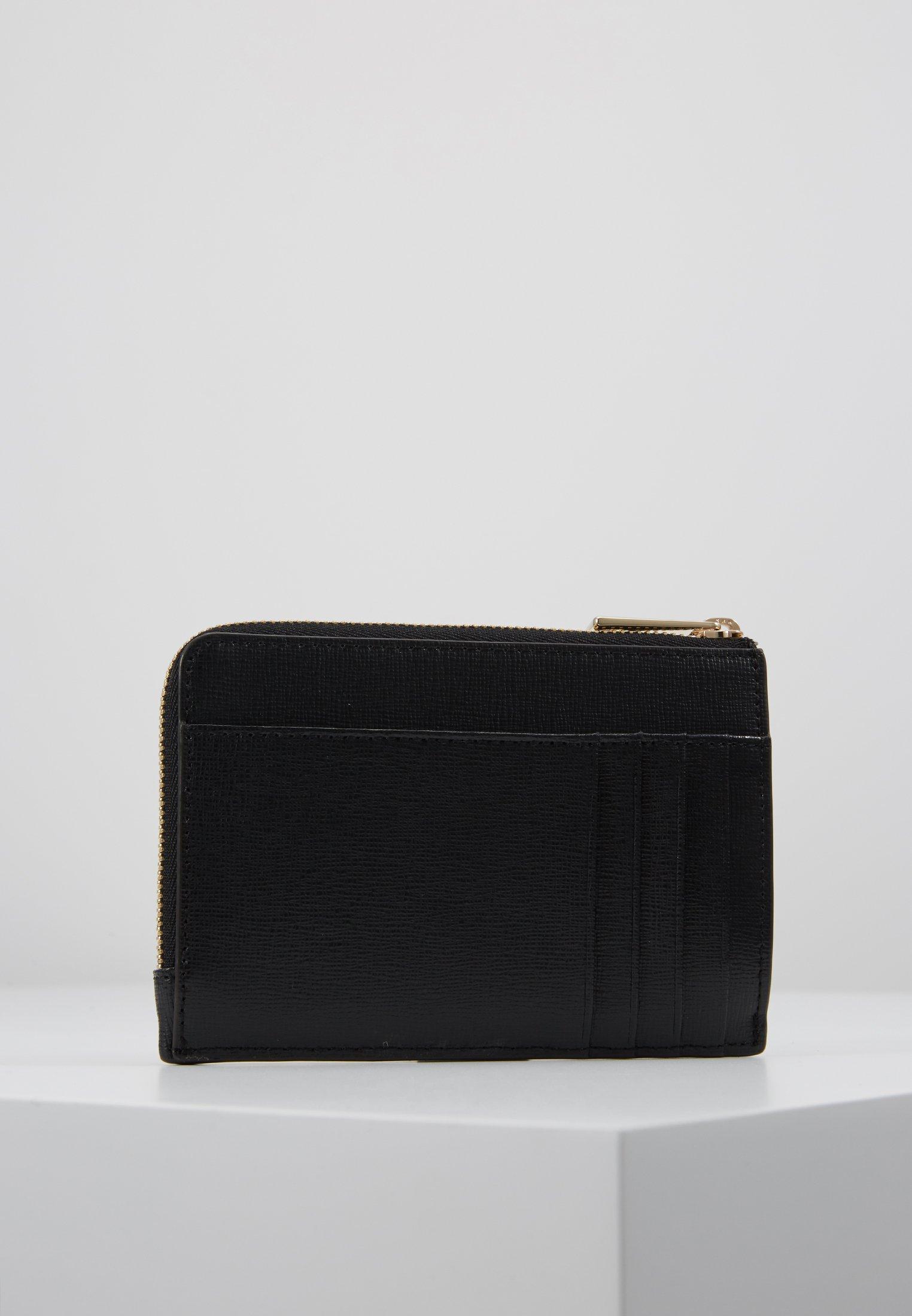 Furla Babylon Credit Card Case - Portemonnee Onyx