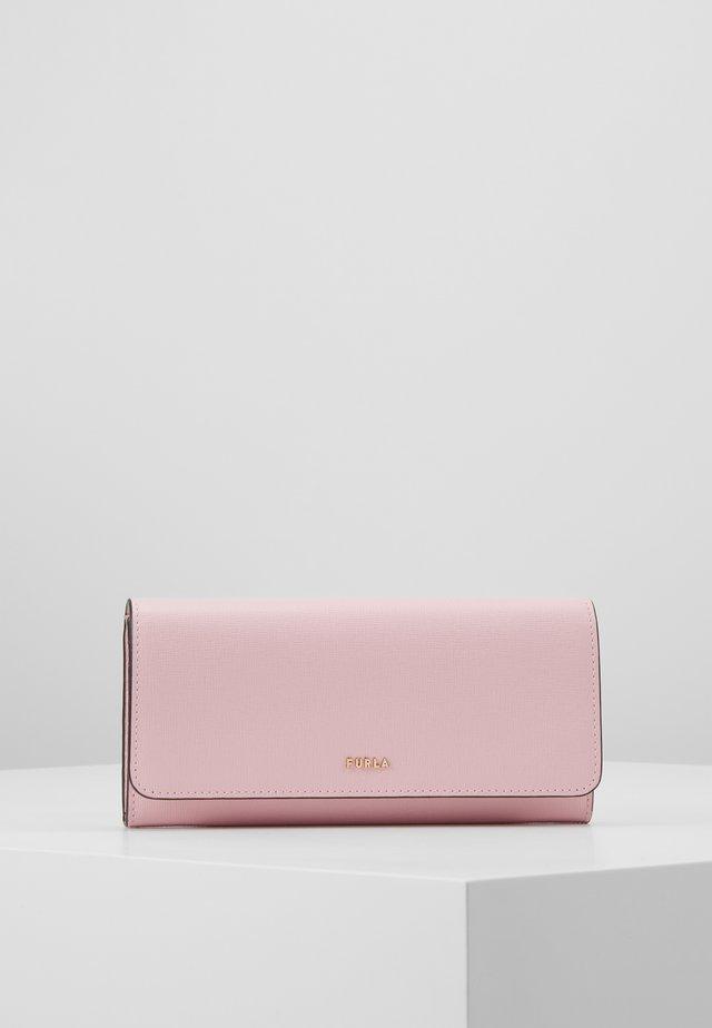BABYLON XL BI-FOLD - Portemonnee - rosa chiaro