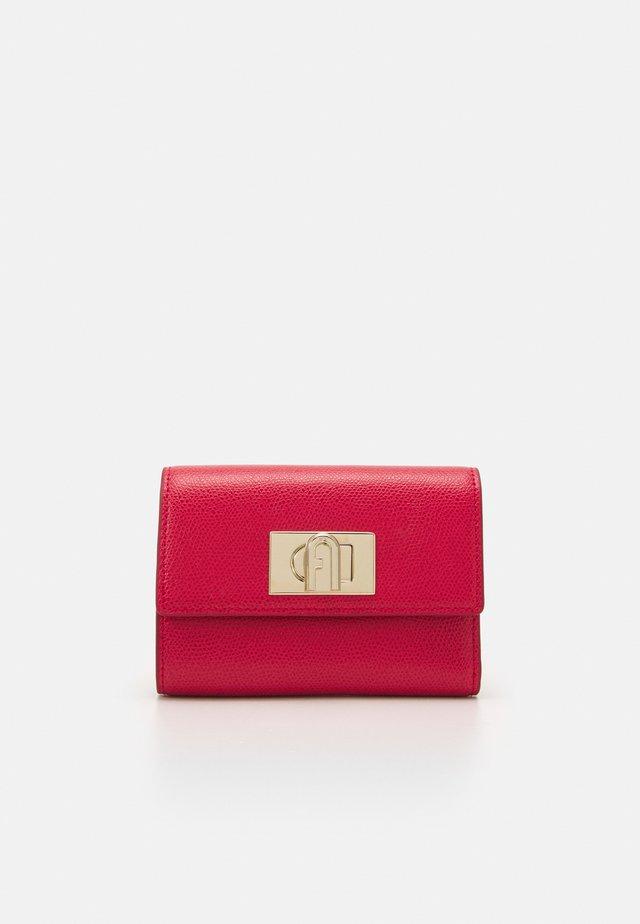 COMPACT WALLET - Portafoglio - ruby