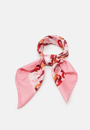 STACY CARRE - Foulard - candy rose