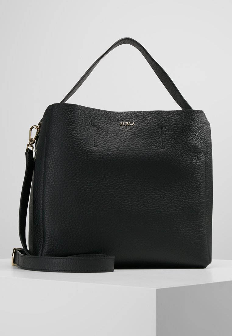 Furla - CAPRICCIO  - Handbag - onyx