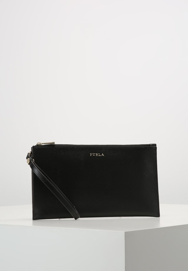 BABYLON  ENVELOPE  - Clutch - onyx