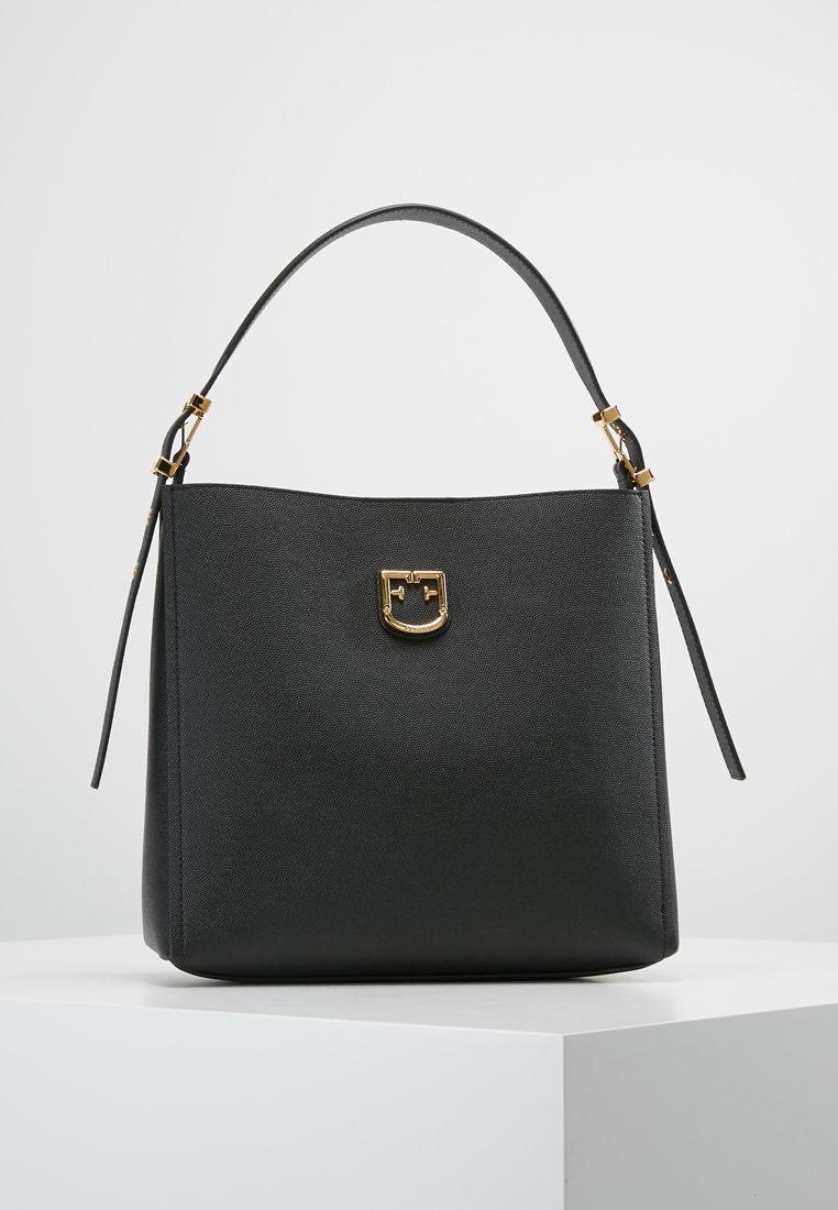 Furla - BELVEDERE - Handväska - onyx