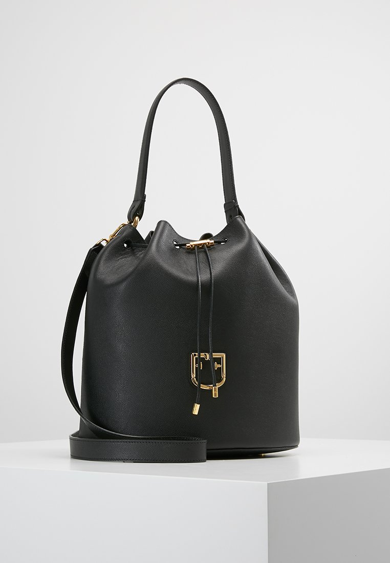 Furla - CORONA - Handtasche - onyx