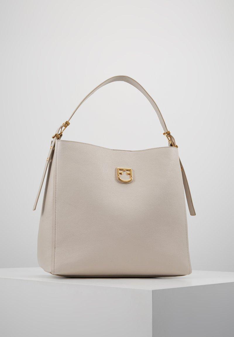 Furla - BELVEDERE  - Handtasche - lino